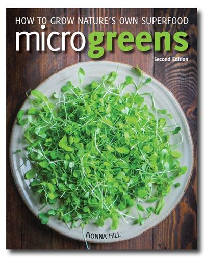 How To Grow Microgreens Indoors Empress Of Dirt