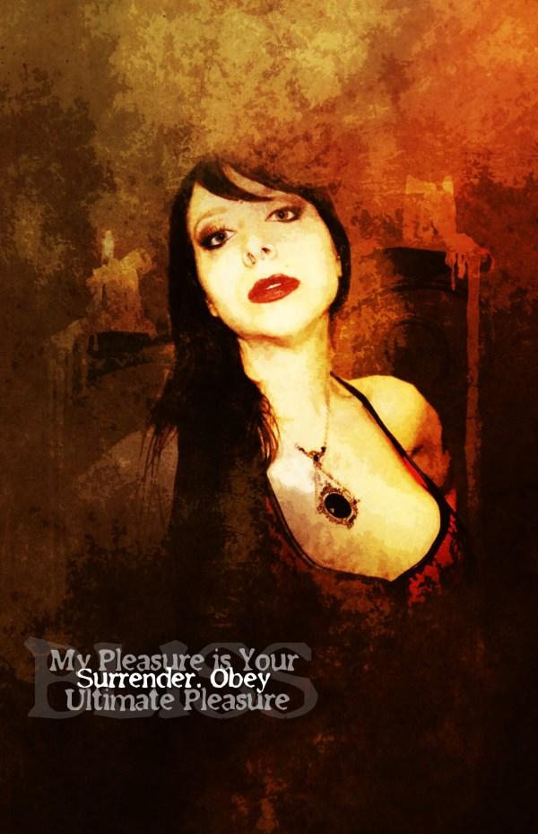 Empress Vox Siren, Role Play, Brainwashing, Real Slavery, Bdsm