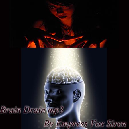 brain drain erotic hypnosis mp3