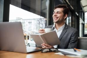 8 livros que todo empreendedor deve ler