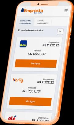Empréstimo Consignado Digital