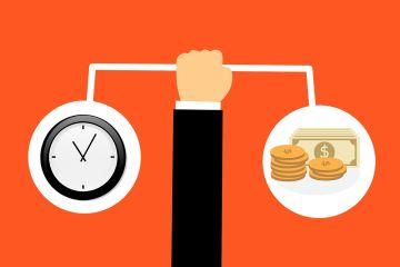 relação de tempo e dinheiro no empréstimo consignado