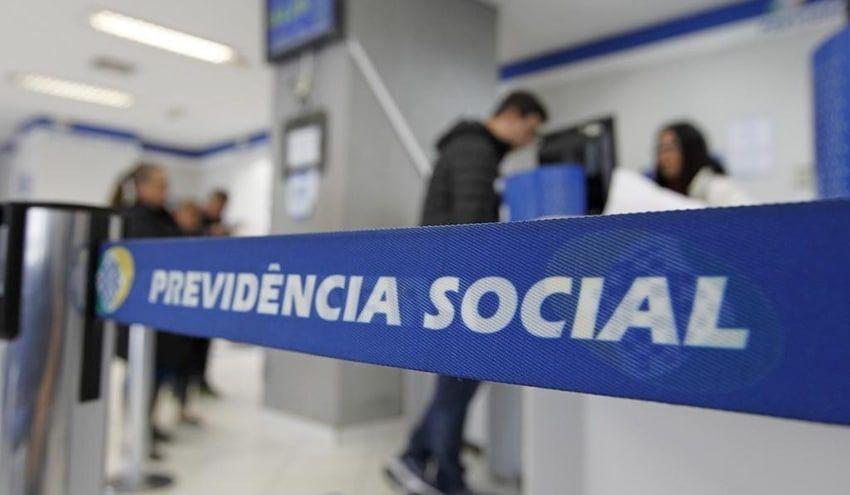 Meu INSS 2019 → Consulta benefício no site da Previdência Social