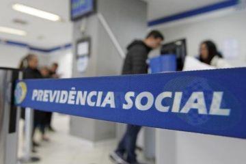 Consulta de benefício no site da Previdência Social – Meu INSS