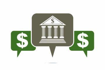 imagem simbolizando os correspondente bancário e bancos