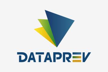 logo da Dataprev