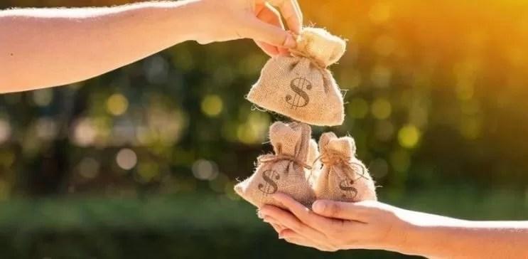 Tipos de Empréstimos