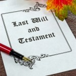 The wills and testaments of the Emptiach and Colner families