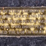 Emptages of St Nicholas at Wade