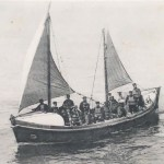 The Brigantine Sarah – A Gallant Rescue by the Margate Lifeboat
