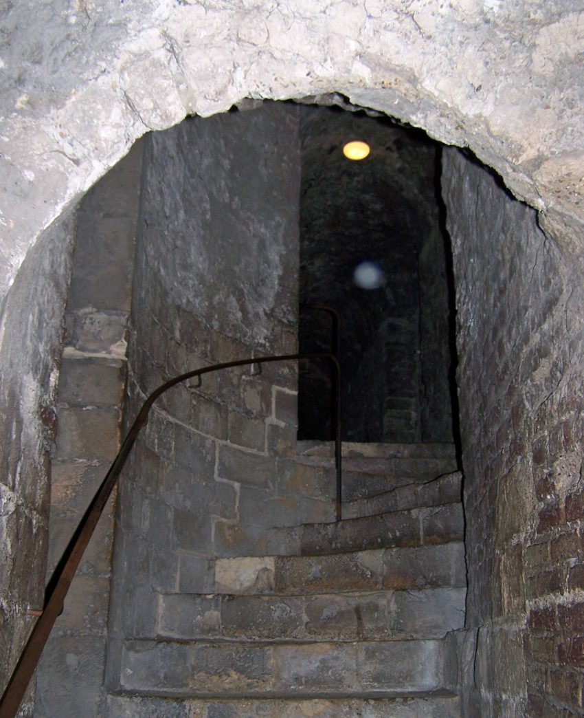 dover, castle, blue orb, haunted, england, haunted england, haunted dover