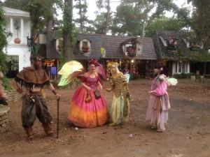 renaissance, texas, TRF, emtpy nest, empty nestopia, faries, fairy, costume