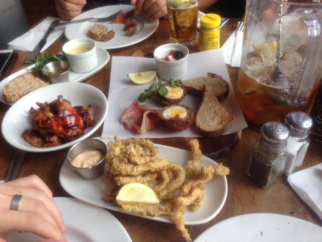 pub food, recipe, foodie, europe, travel, empty nestopia, traveling donna