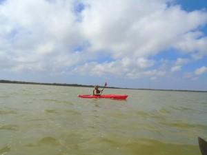kayaking laguna madre port mansfield compressed