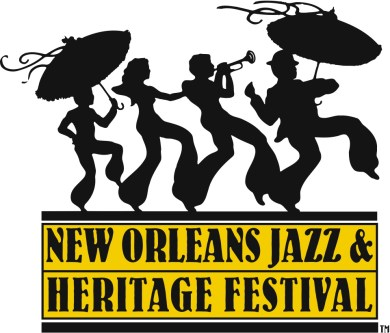 New Orleans jazz fest music festivals