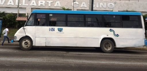 bus, mexican bus