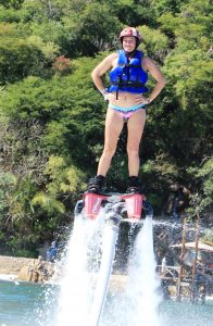 flyboarding, Puerto Vallarta, jet ski fun, water activities, water sports, ocean fun