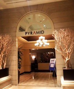 pyramid restaurant, lifestyle dining, dallas, fairmont hotel, upscale, wine, local, market fresh, vegan, vegitarian