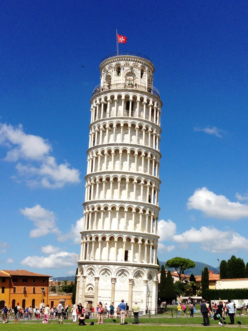 Pisa ~ An Authentic Discovery 1  Leaning Tower of Pisa Finding the real Pisa When we vacation, we love to get off the beaten path and talk with locals about what makes their town or