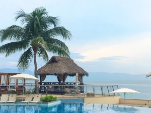 ocean side massage, massage, cabana, ways to relax, relax,