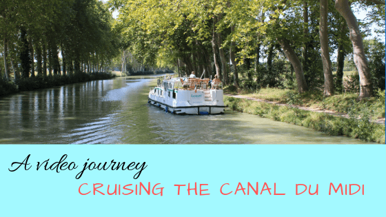 Holiday Canal du Midi cruise 5 The Canal du Midi, a silky pale green liquid ribbon that slowly meanders connecting the Mediterranean port city of Sète to Toulouse is one of the most nota