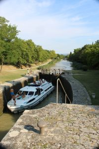 Canal du Midi Guide: A Must Read For Cruising 4   The Canal du Midi guide helps plan a bucket list vacation for empty nesters wanting to enjoy the French countryside, sipping wine and eating artisan