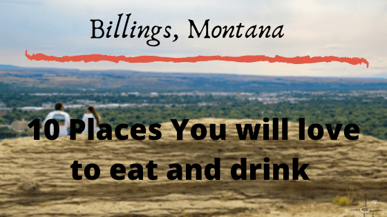 "Billings, Montana: 10 places to eat and drink you will love 1 Billings is Montana's largest city, It is nicknamed the ""Magic City"". It is truly a magical place for the outdoor enthusiast. It is also has a magical foodie scene that is sure to appease any discerning taste buds. There are unquestionably many dining establishments to choose from - during my brief stay, I only had time to check out a few. Here are my favorites."