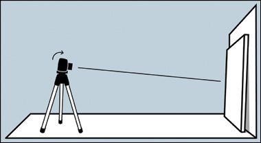 Tilt-Camera