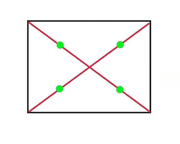rectangle eyes
