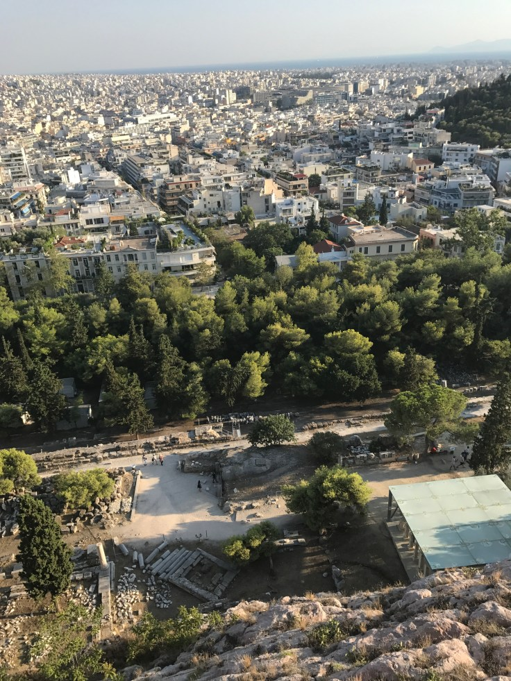 Acropolis, Greece, Athens, travel, birthday trip