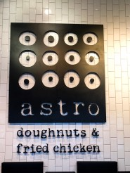 breakfast in D.C., doughnuts, fried chicken, washington D.C., travel, eat