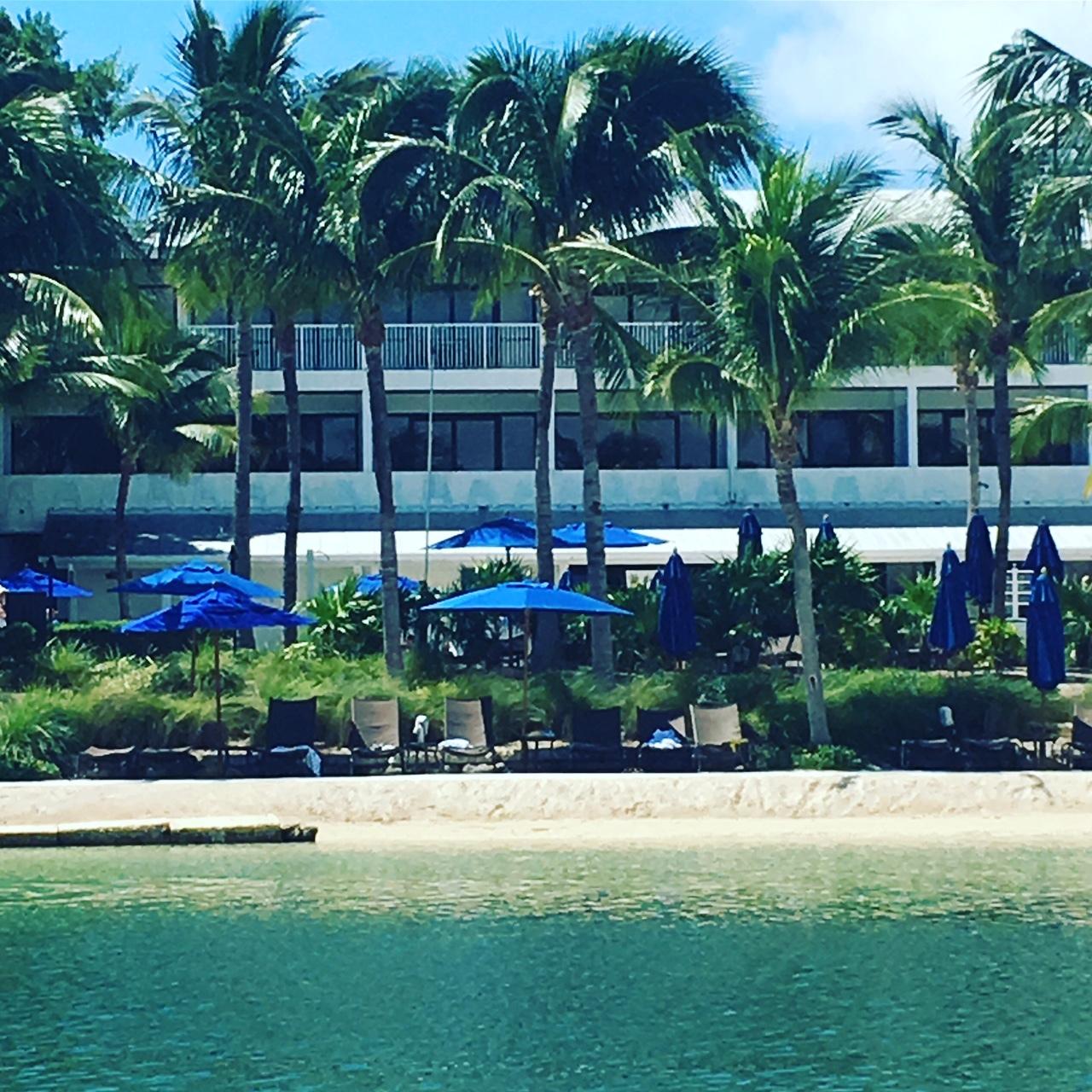 hawks cay resort - snorkeling - marathon key - florida keys - empty nester getaway - romantic getaway idea - getaway idea for couples - empty nest travel - empty nest - empty nester