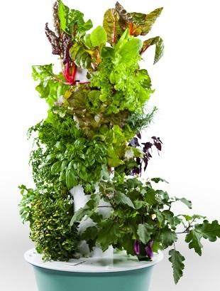 juice plus tower garden, tower garden, vertical gardening