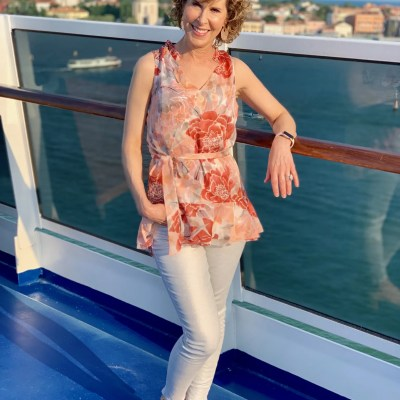 Cruising the Greek Isles | I'm Back – With Lots to Share!