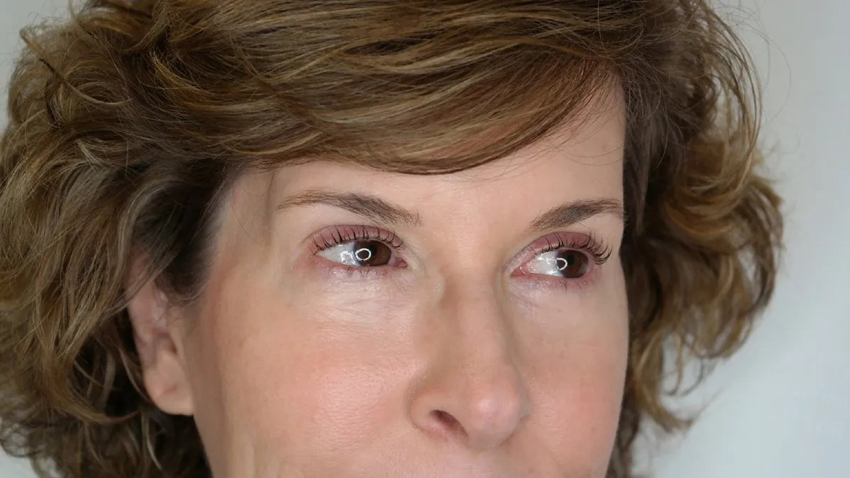 Lash Lift Tint Review What It Is And Why I Did It