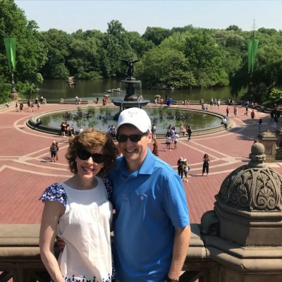 An Empty Nester Getaway to New York City | Fun for Grown-Ups
