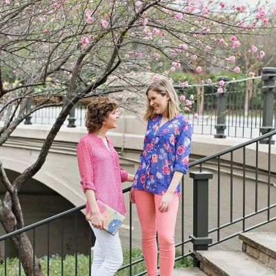 Mothers and Daughters| Five Helpful Tips to Build Your Relationship