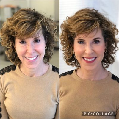 Please Join Me…for a FREE Makeup Class For Women Over Fifty
