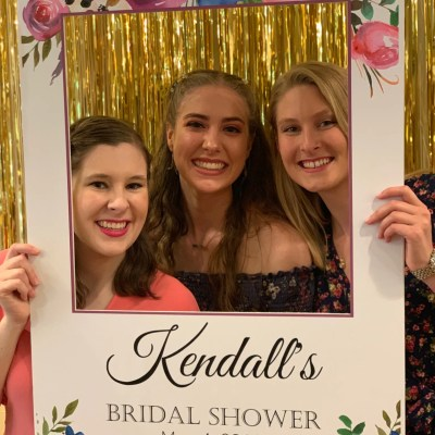 How Two Millennials Taught Me to Throw a Bridal Shower