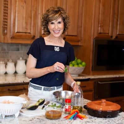 Suzy's Southwestern Shrimp Recipe   Spice Up Your Summer!