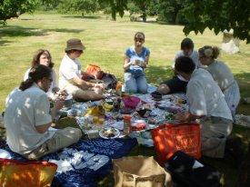 EMREM Summer Trip 2010 - Charlecote Park
