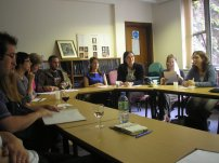 EMREM Forum Attendees.