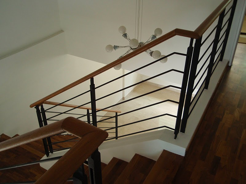Maisonette Stairs Love Hate Relationship Our EM