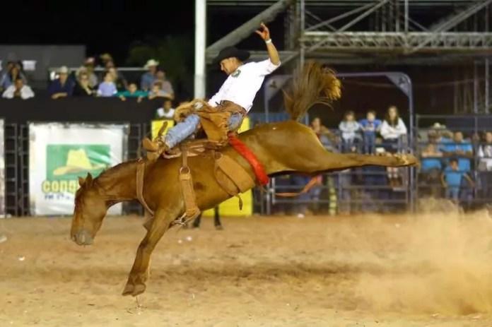 Montaria em Cavalos / Ribeirao Rodeo Music