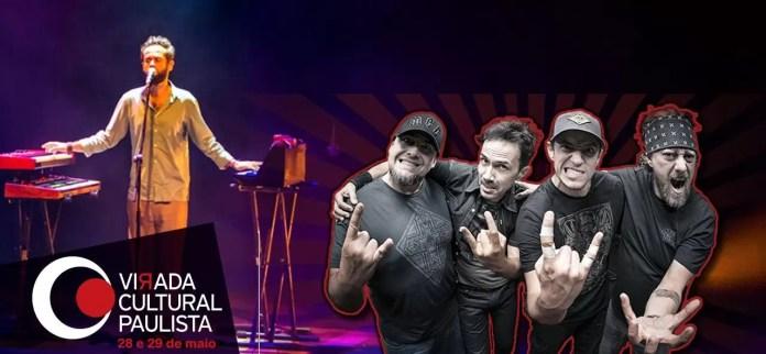 Virada Cultural Paulista 2016 em Ribeirão Preto