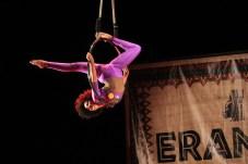 Circo de Ébanos