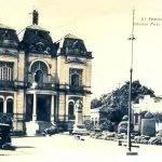 Prefeitura Municipal de Ribeirão Preto, década de 1920