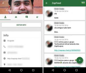 zapzap-tem-feed-com-postagens-de-amigos-adicionados