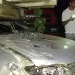 7 feridos, um em estado grave em noite de muitos acidentes