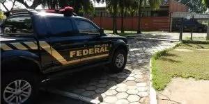 PF e MP fazem operação Sevandija na Prefeitura, na Câmara e em autarquias de Ribeirão